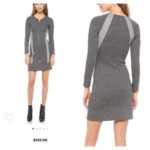 New! Theory Chayenne B Dress